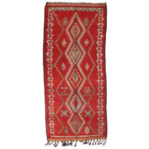 Berber Marokkos